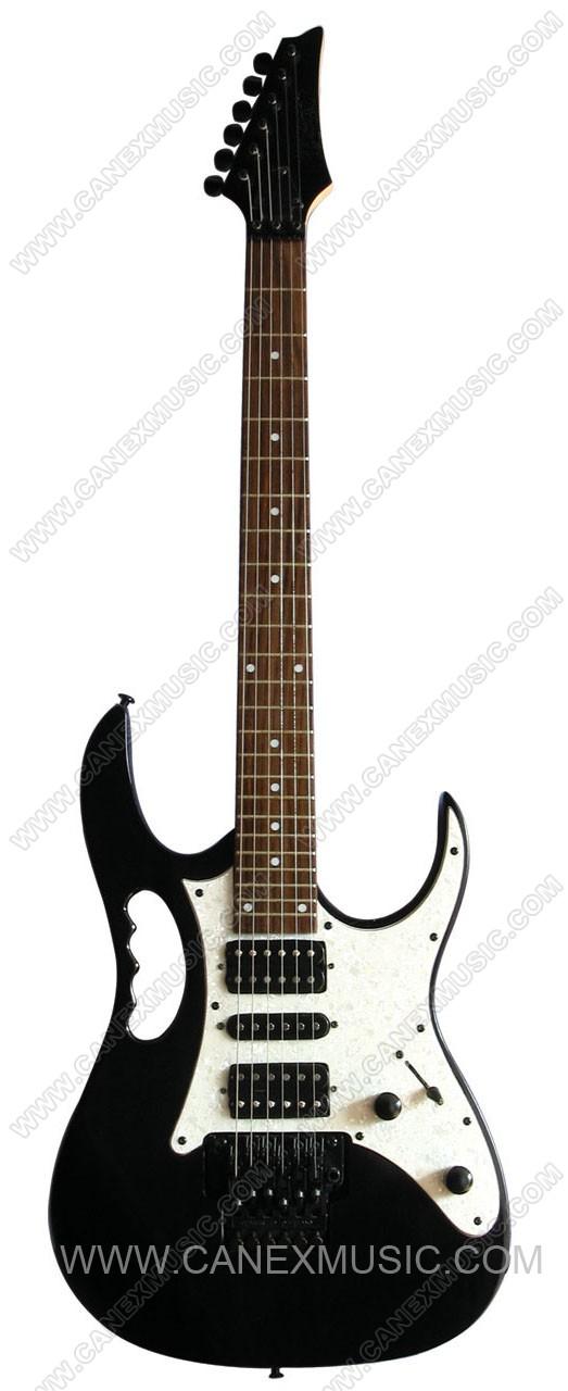 电吉他单双单5档拾音器接线图