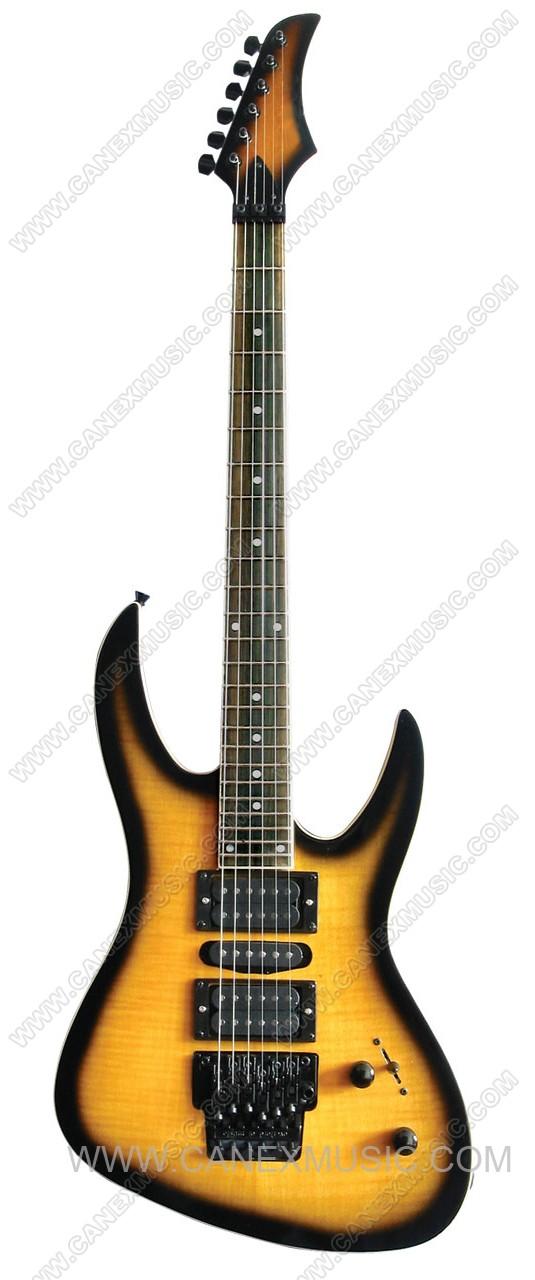 五档 接线 拾音器 电吉他